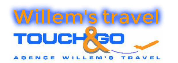 Willem's travel